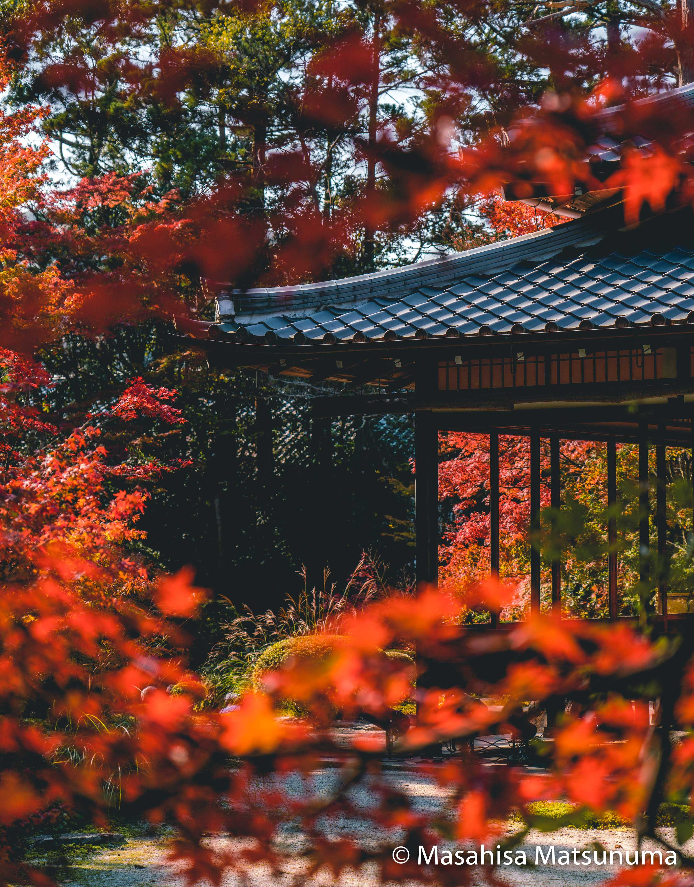 Tenju-an 天授庵